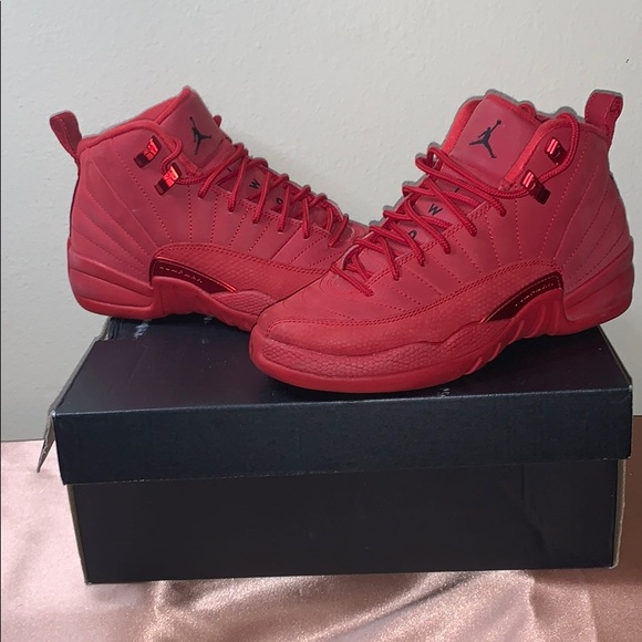 Jordan Shoes | 12 Gym Red Size 45y Size